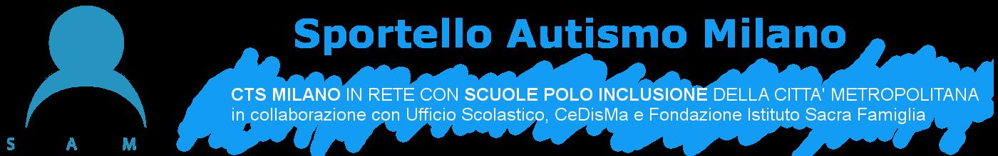 Sportello Autismo Milano